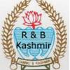 R&B Kashmir